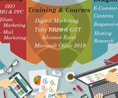 Top Digital Marketing Company in Delhi| Career Focus Point
