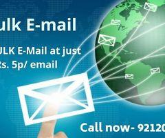 Bulk Email Service Provider in Delhi | Bulk Email Marketing