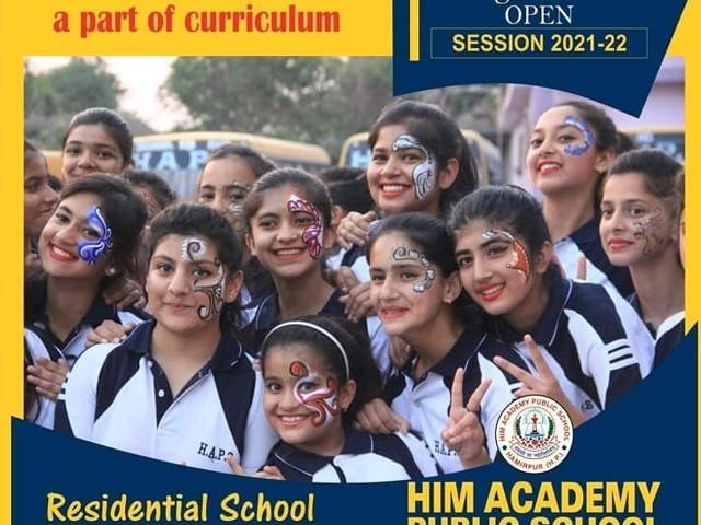 Best boarding Schools in Himachal pradesh