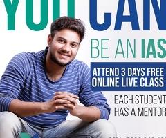 Best Online Civil Service Coaching | My Mentor