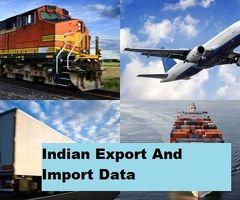 ONION Export Data An export analysis report