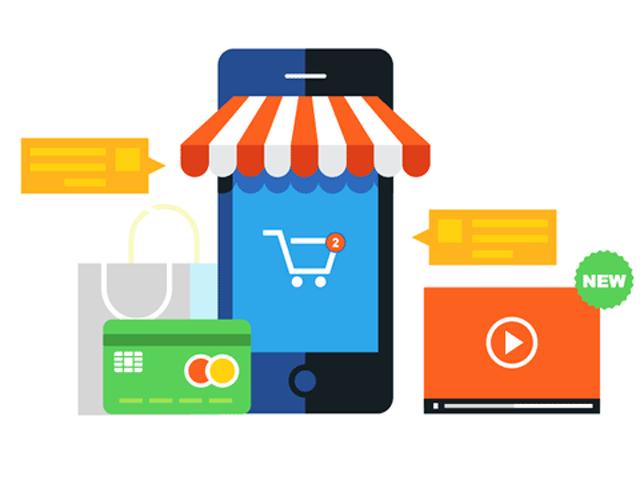 eCommerce Web Development | Omex Infotech