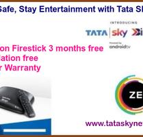 Tata Sky Android Set-Top-Box   Dial 9043743890