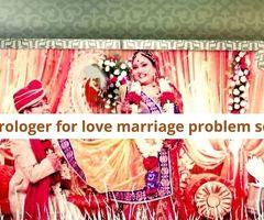 Best Astrologer for Love Marriage problem solution - Astrologer Naksh Shastri