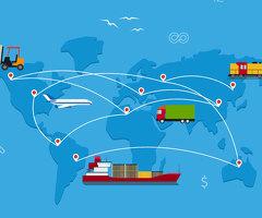 Logistics Management Software   software for logistics