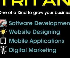 Android Mobile App Software Developers & Development company Delhi